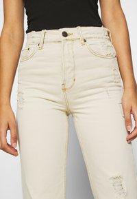 BDG Urban Outfitters - PAX - Straight leg jeans - desert rip - 5