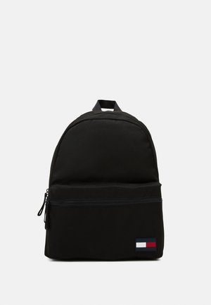 CORE BACKPACK - Plecak - black
