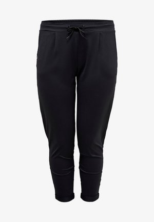 ONLY PLAY - Tracksuit bottoms - black