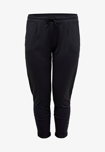 ONLY PLAY - Joggebukse - black