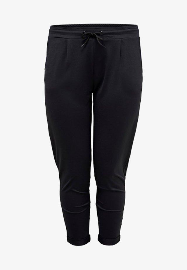 ONLY PLAY - Teplákové kalhoty - black