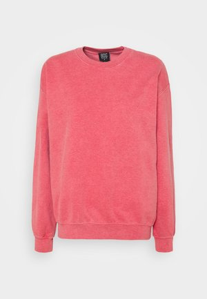 CREWNEWCK  - Sweatshirt - washed red