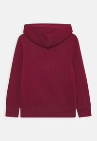 GAP - BOYS LOGO - Sweatjacke - red delicious - 1