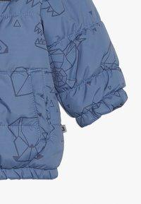 Jacky Baby - ANORAK OUTDOOR - Zimní bunda - blue - 2