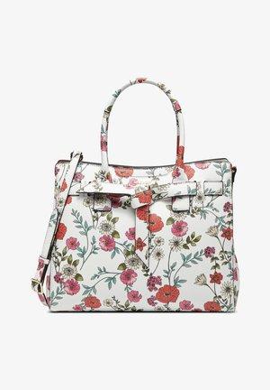 GABRIELLA  - Tote bag - poppy floral