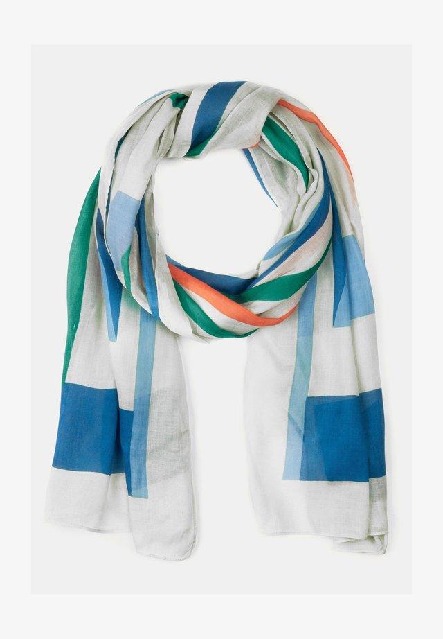 IMPRIMÉ GRAPHI - Sjaal - multicolore