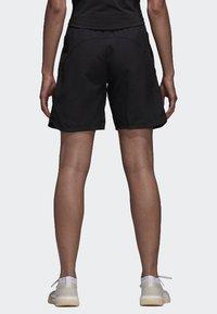 adidas Performance - Shorts - black - 1