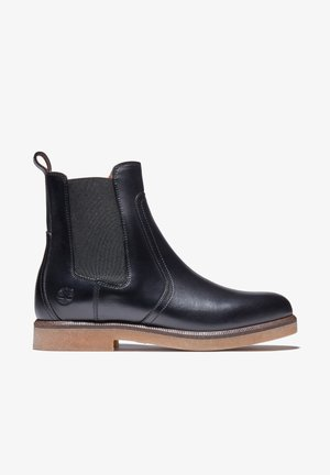 CAMBRIDGE SQUARE  - Classic ankle boots - black