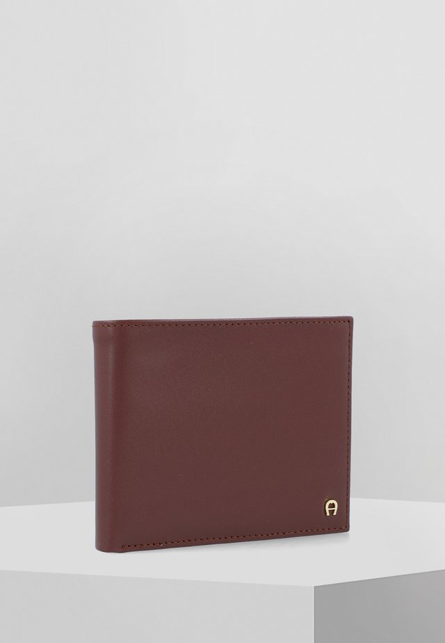 DAILY BASIS - Portefeuille - brown