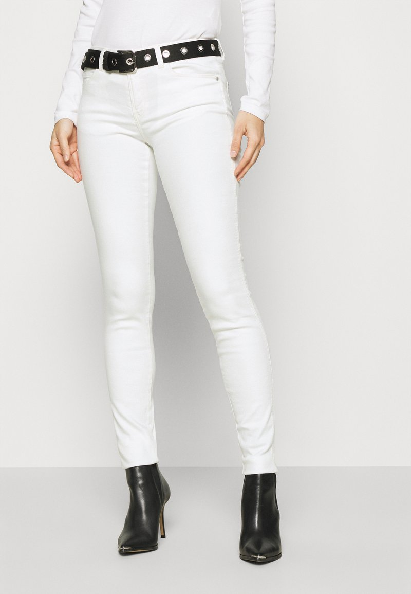 Guess - CURVE - Jeans Skinny Fit - paper moon