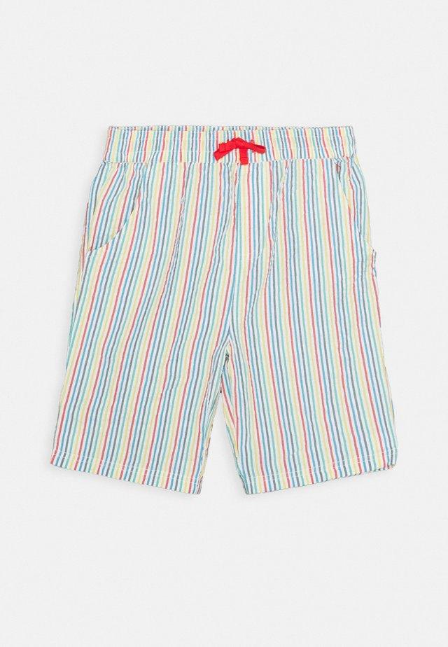 AKIARA SHORTS - Shorts - multicolor