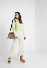 See by Chloé - Pullover - young green - 1