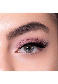 Melody Lashes - POPPY - False eyelashes - black - 1