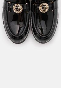 CHIARA FERRAGNI - Platform heels - black - 6