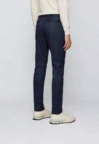 BOSS - KAITO - Trousers - dark blue - 2