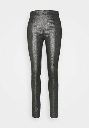YASTAYLOR - Leggings - black