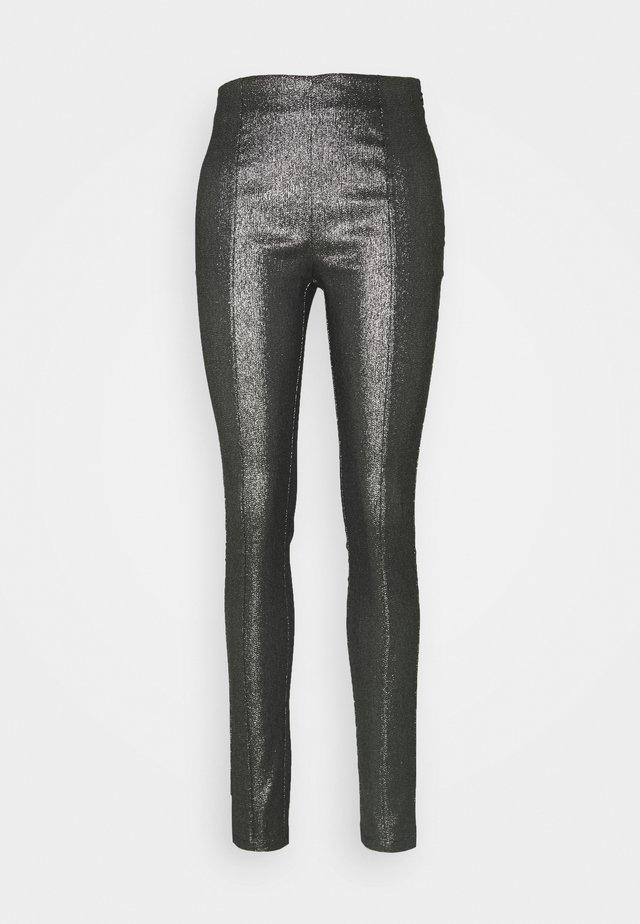 YASTAYLOR - Leggings - Trousers - black