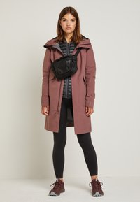 Arc'teryx - SANDRA COAT WOMEN'S - Waterproof jacket - inertia heather - 1