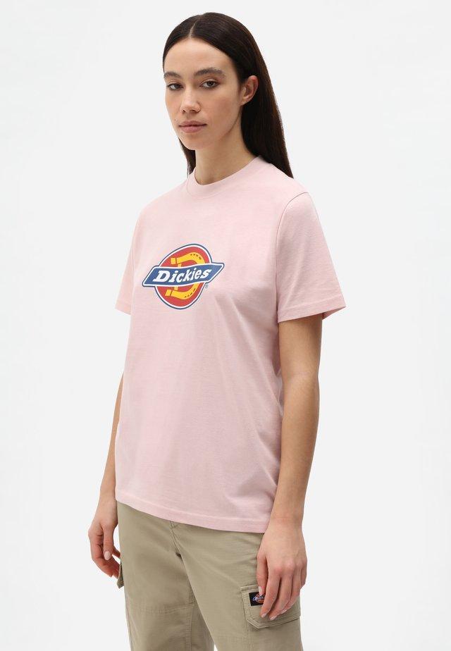 T-shirt imprimé - light pink