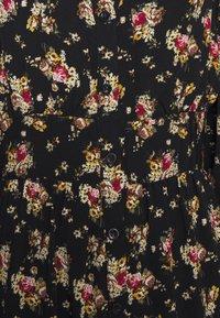 Molly Bracken - LADIES DRESS - Maxi dress - black - 6