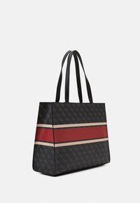 Guess - MONIQUE TOTE - Torba na zakupy - red - 1