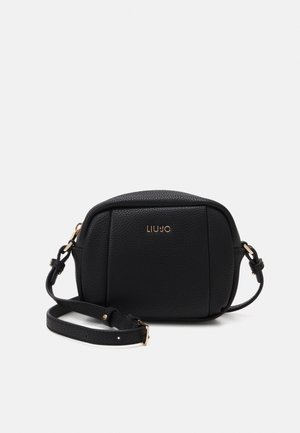 BEAUTY - Borsa a tracolla - nero