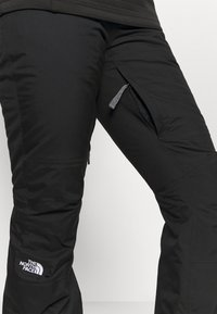 The North Face - ABOUTADAY PANT  - Schneehose - tnf black - 4