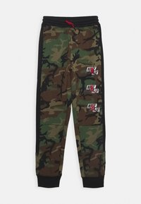 Jordan - JUMPMAN CLASSICS CAMO PANT - Klubové oblečení - multi coloured - 0