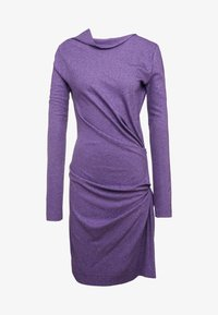 Vivienne Westwood Anglomania - MINI TAXA DRESS - Cocktail dress / Party dress - lilac - 4