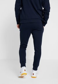 Lacoste Sport - TRACKSUIT - Dres - navy blue - 4
