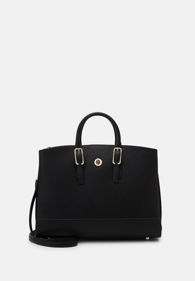 HONEY WORKBAG - Handbag - black