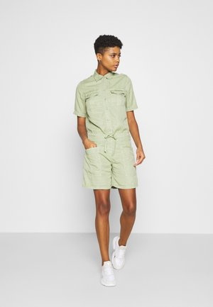 TORY - Jumpsuit - palm green