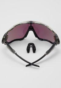 Oakley - JAWBREAKER - Sportbrille - grey ink/jade - 2