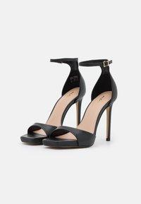 ALDO - Sandals - black - 2