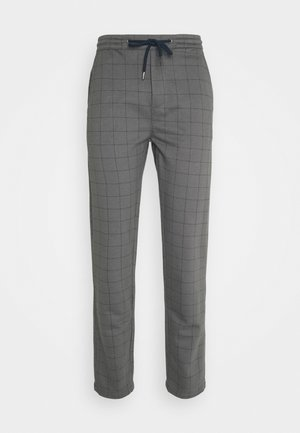 CLUB PANTS - Trousers - grey