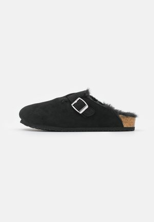 PRANCE - Slippers - black