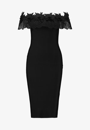 Cocktailkjole - black