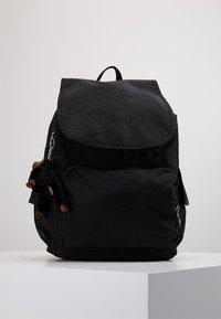 Kipling - CITY PACK L - Mochila - true black - 0