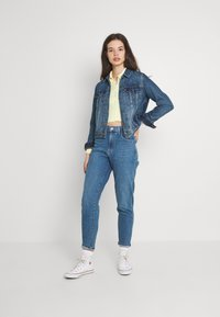 Levi's® - HIGH WAISTED MOM - Jeans Tapered Fit - fit the bill - 1