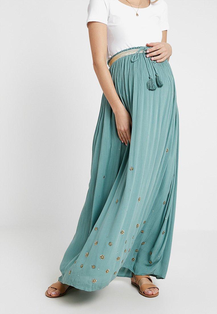 Women FULL BLOOM - Maxi skirt