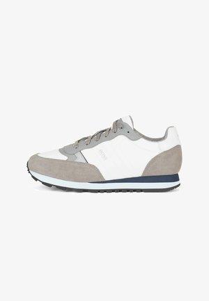 PARKOUR_RUNN_MX - Trainers - open grey
