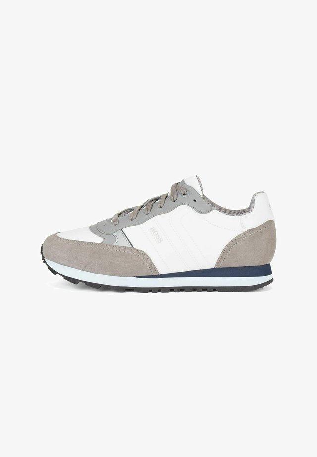 PARKOUR_RUNN_MX - Sneakers laag - open grey