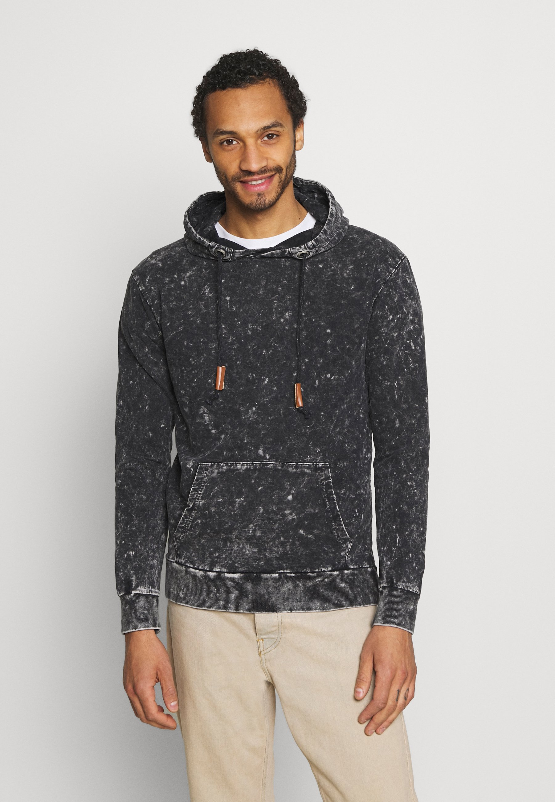 Homme Sweatshirt - jet black