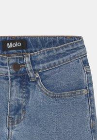 Molo - ANDY - Jeans baggy - light blue denim - 2