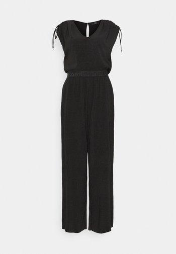 NAE - Overall / Jumpsuit - black