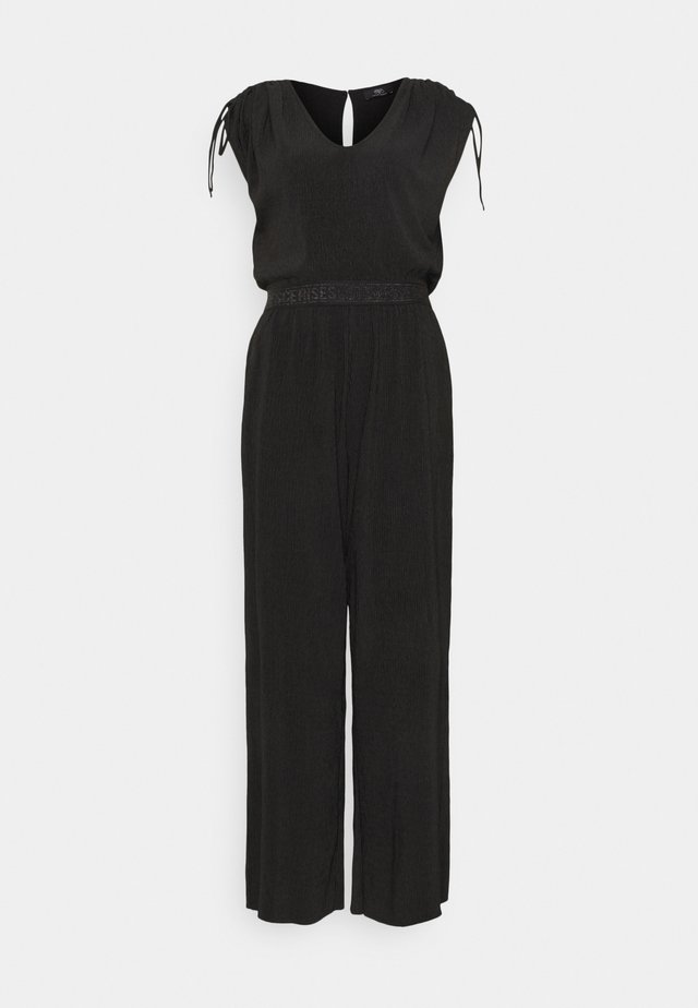 NAE - Jumpsuit - black