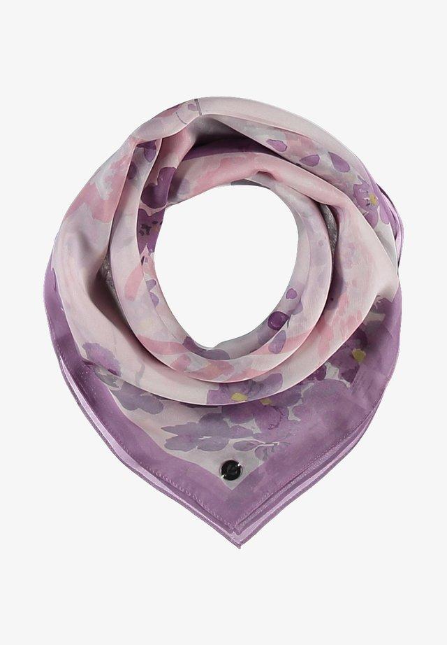 Foulard - lavender