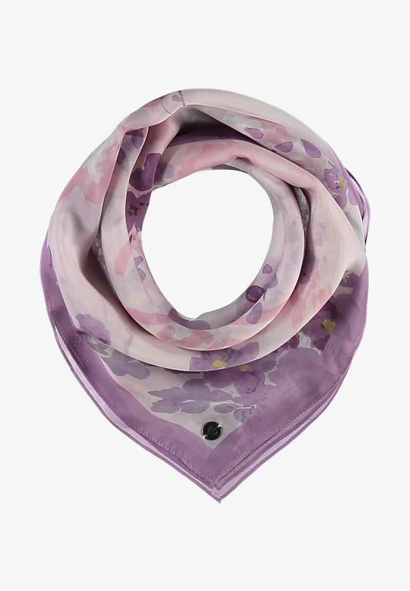 Fraas - Foulard - lavender