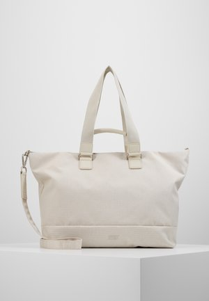 SHOPPER - Shopping bags - offwhite
