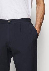 Boglioli - Trousers - dark blue - 3